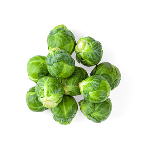Brussels Sprouts 2 Lbs.