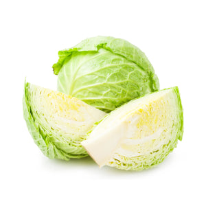 Cabbage, Green 1 Ct.