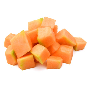 Fresh Cuts, Cantaloupe Chunks 12 Oz.