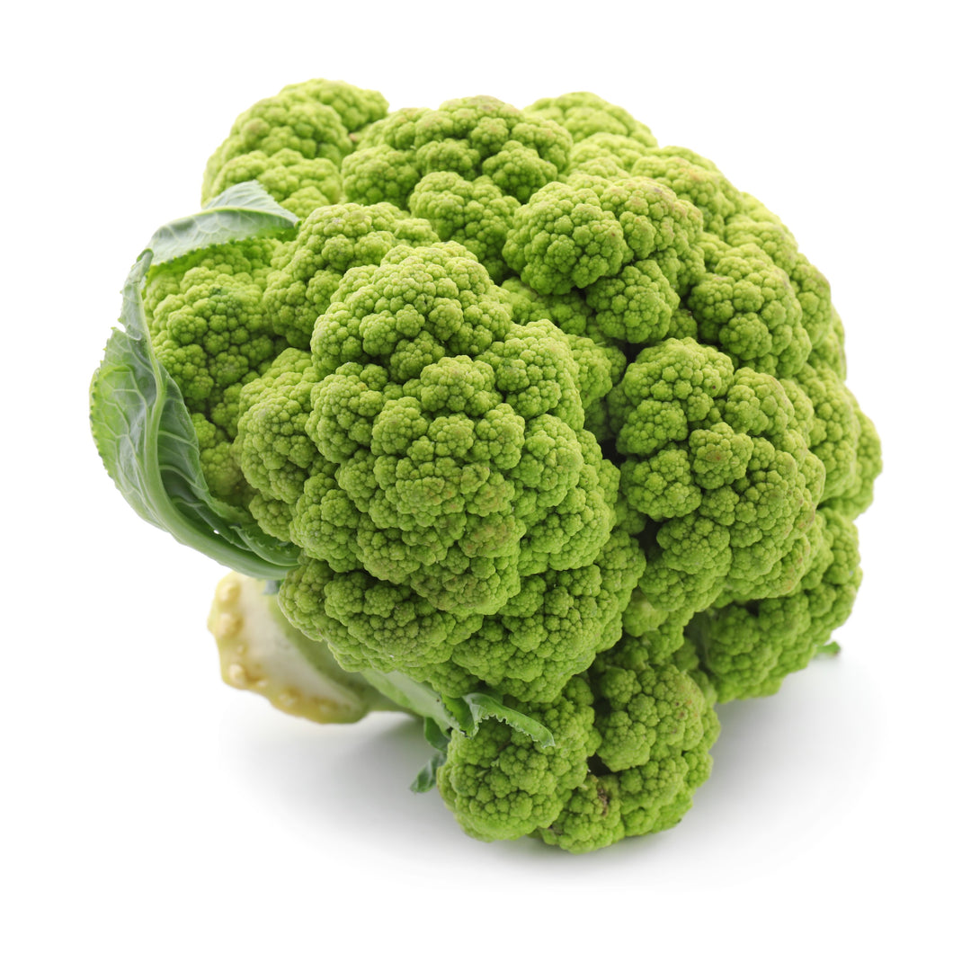 Cauliflower, Green
