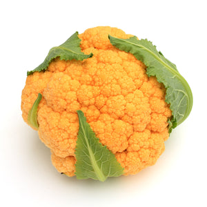 Cauliflower, Orange