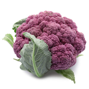 Cauliflower, Purple