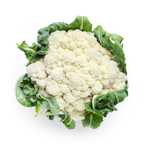 Cauliflower, Organic