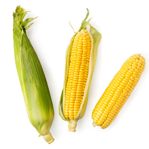 Corn, Fresh Locally Grown 3 Ct.