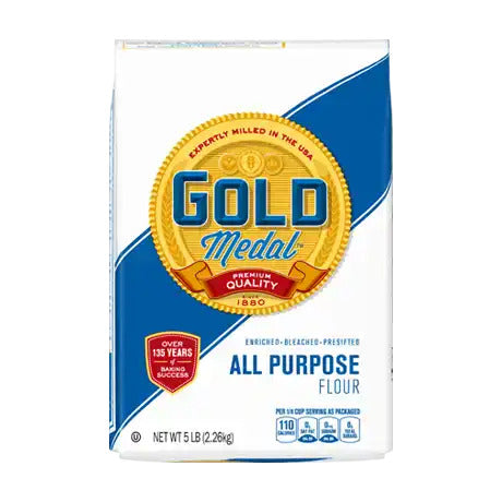 Flour, Gold Medal All Purpose 2 Lbs.