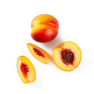 Nectarines, Yellow 5 Ct. California Grown