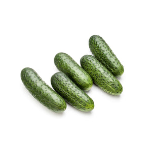 Cucumbers, Pickling 5 Ct.