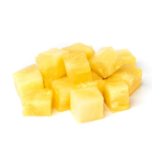 Fresh Cuts, Pineapple Chunks 12 Oz.