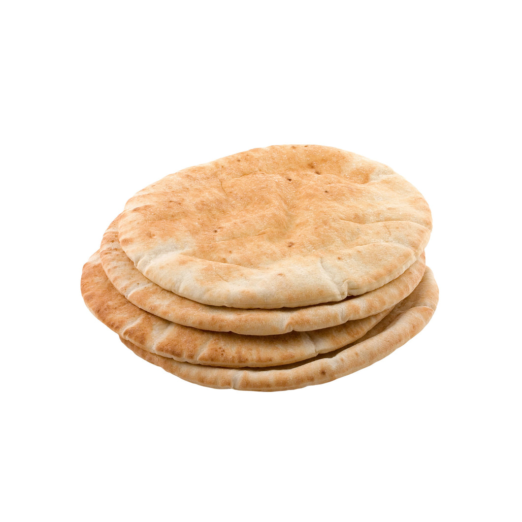 Bread, Pita Frozen 6 Ct.