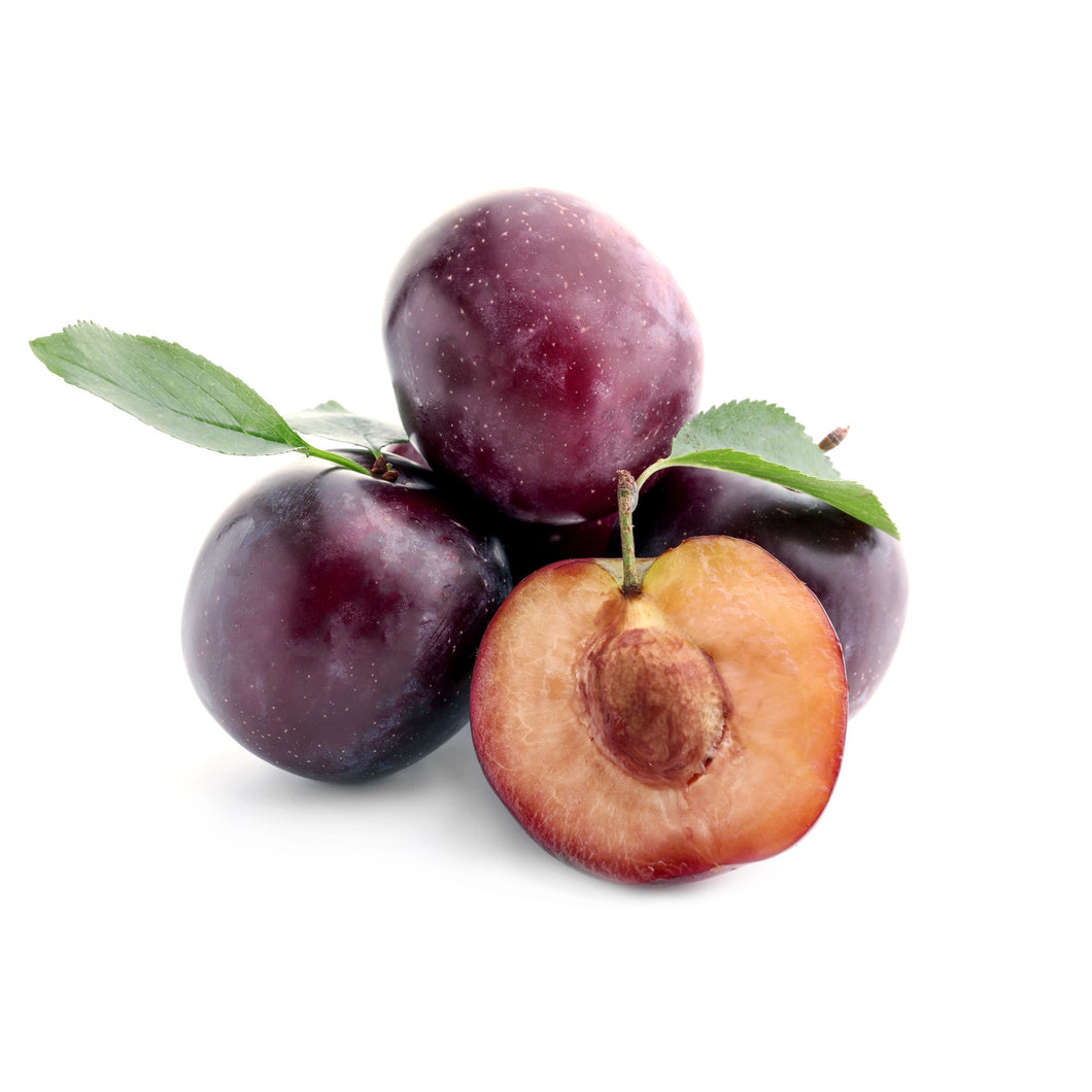 Plums 5 Ct. Locally Grown
