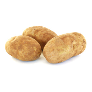 Potatoes, Russet 5 Ct.