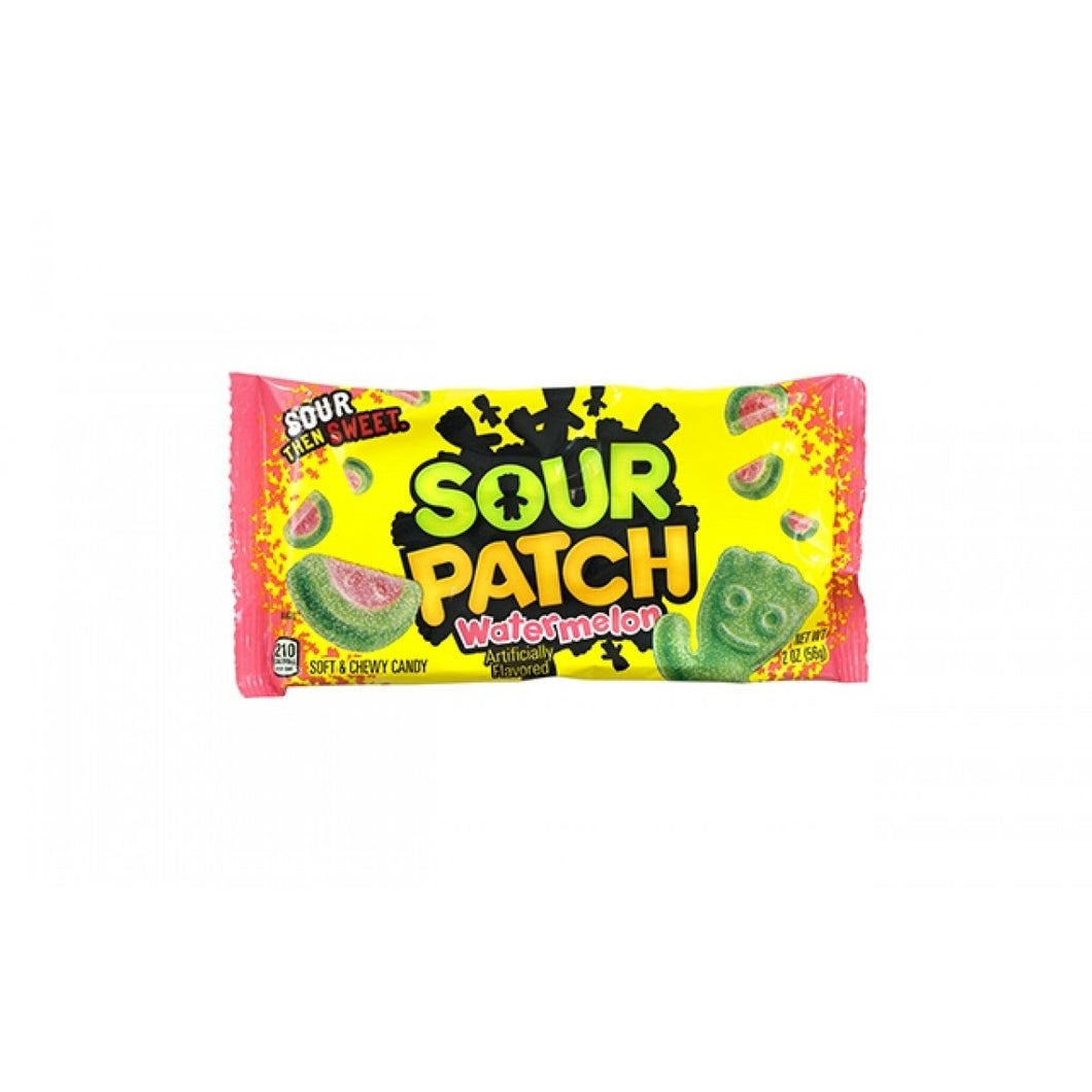 Candy, Sour Patch Watermelon