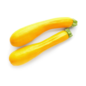 Squash, Organic Yellow 3 Ct.