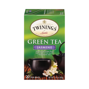 Tea, Twinings Jasmine 25 Ct.