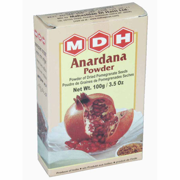 Spice, MDH Anardana Powder 3.5 oz.