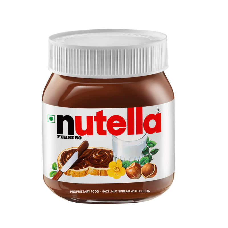 Spreads, Nutella Hazelnut 13 oz.