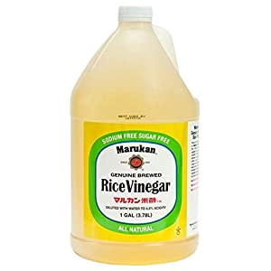 Vinegar, Rice 1 gal.