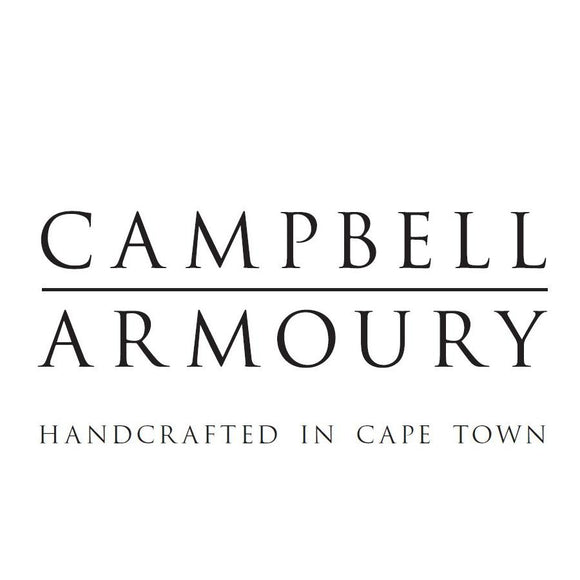 Campbell Armoury Handcrafted Leather Products