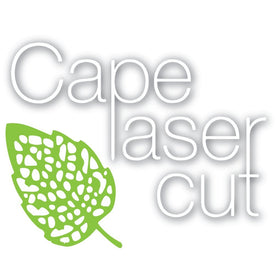 Cape Lasercut