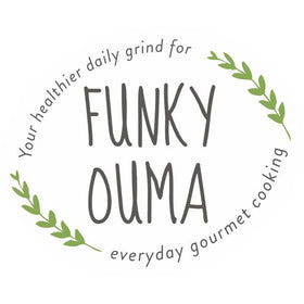 Funky Ouma Salts & Spices