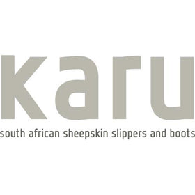 Karu Sheepskin Slippers