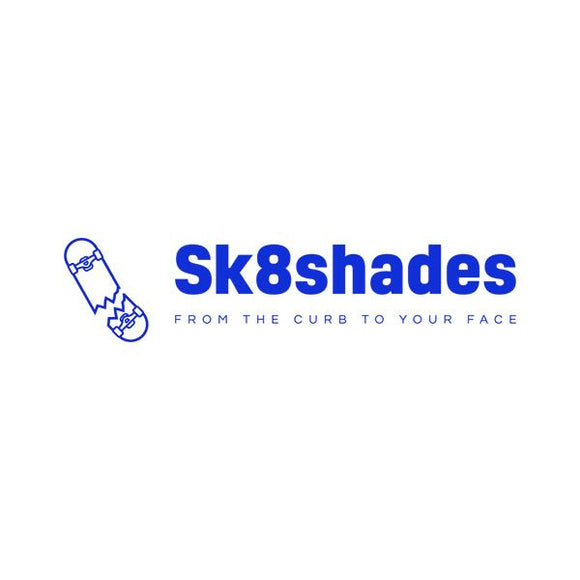 Sk8shades Sustainable Sunglasses