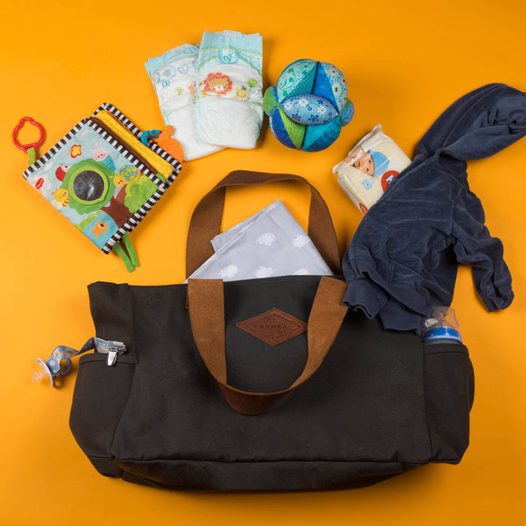 Bomba Baby Bag clothing & accessories Bomba