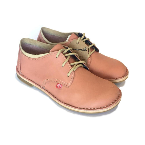Bummel Azizi Pink clothing & accessories Bummel Shoes