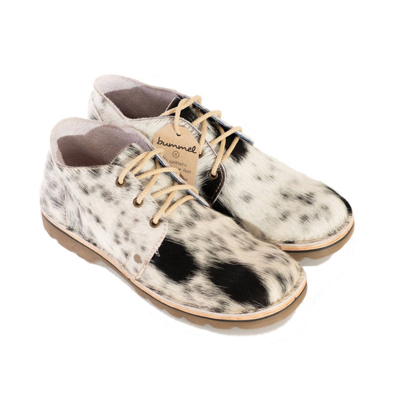Bummel Savanna Nguni Leather Shoe clothing & accessories Bummel Shoes