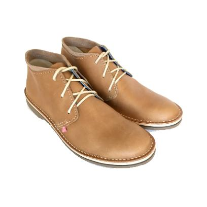 Bummel Zahara Tan Leather Shoe clothing & accessories Bummel Shoes