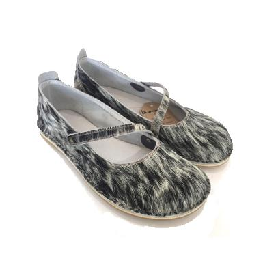 Bummel Zuri Nguni clothing & accessories Bummel Shoes