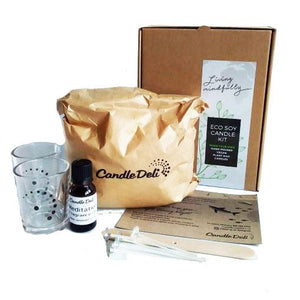 Candle Deli Eco Soy Candle Making Kit home & decor Candle Deli