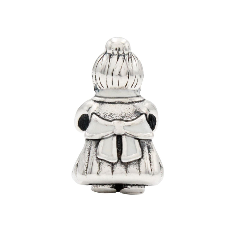 Charmz Sterling Silver Grandmother Charm clothing & accessories Charmz