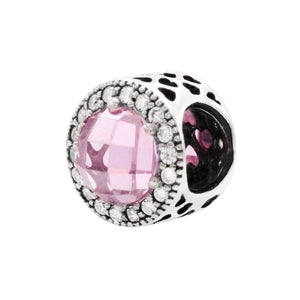 Charmz Sterling Silver Stone Charms clothing & accessories Charmz