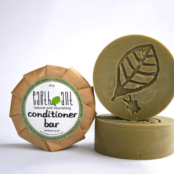 Earth Ant Natural Conditioner Bar 85g health & body Earth Ant
