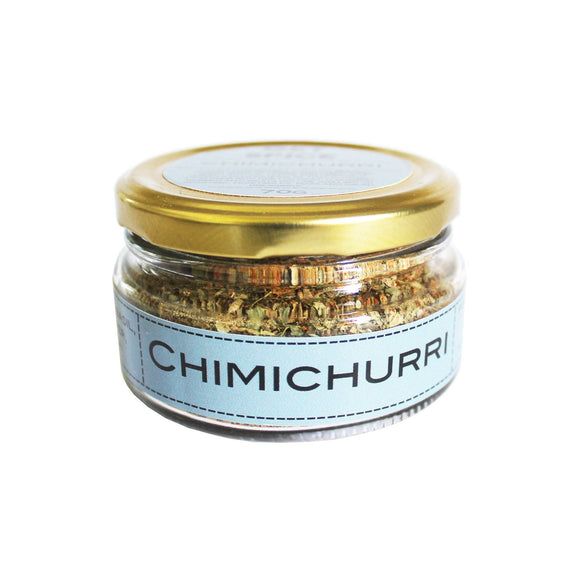 Get Spice American Chimichurri 70g food Get Spice
