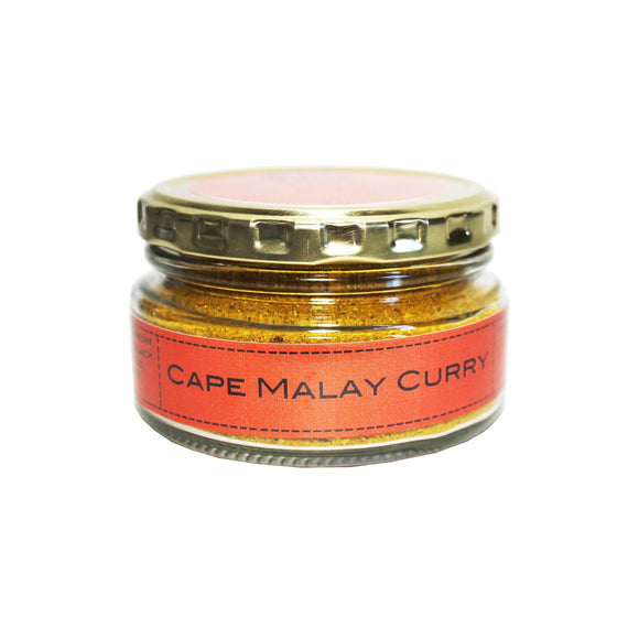 Get Spice Cape Malay Spice 70g food Get Spice