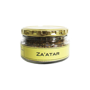 Get Spice Za'atar 70g food Get Spice
