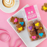 Harck & Heart Gingerbread Care Bears food Harck & Heart