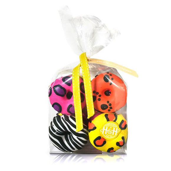 Harck & Heart Wild Doughnut Gingerbread Biscuit Gift Pack food Harck & Heart