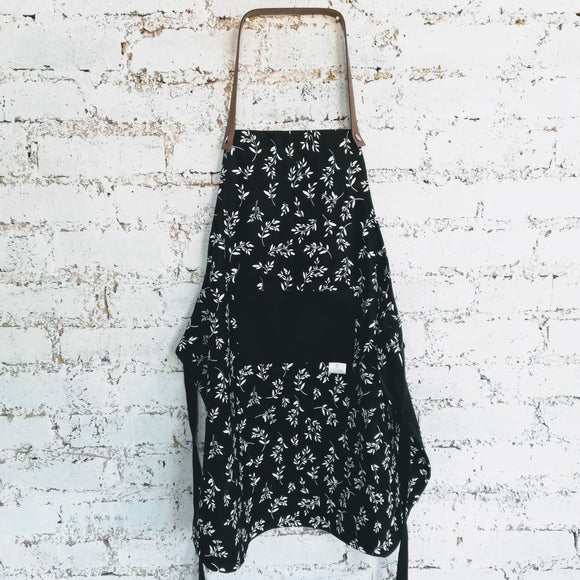 Hartlam Textiles Apron clothing & accessories Hartlam Textiles & Prints