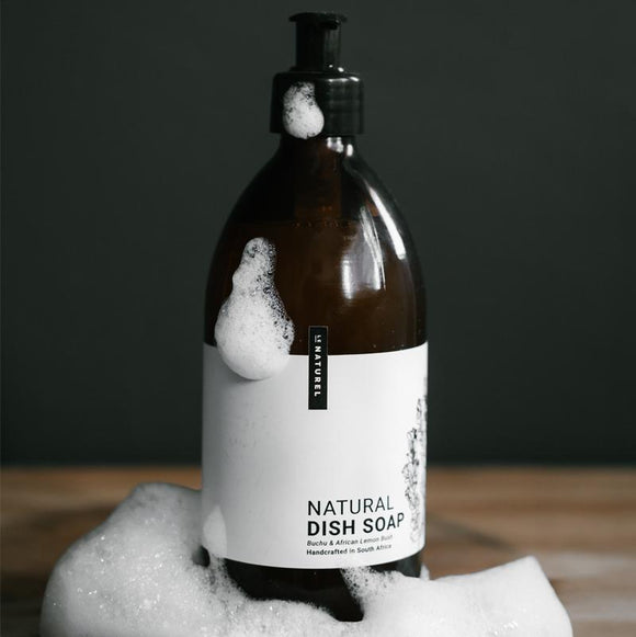 Le Naturel Dish Soap 500ml home & decor Le Naturel