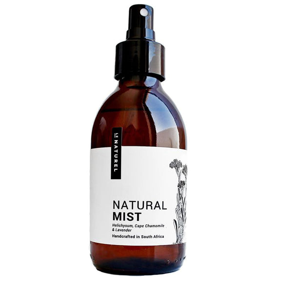 Le Naturel Helichrysum Natural Mist 200ml home & decor Le Naturel