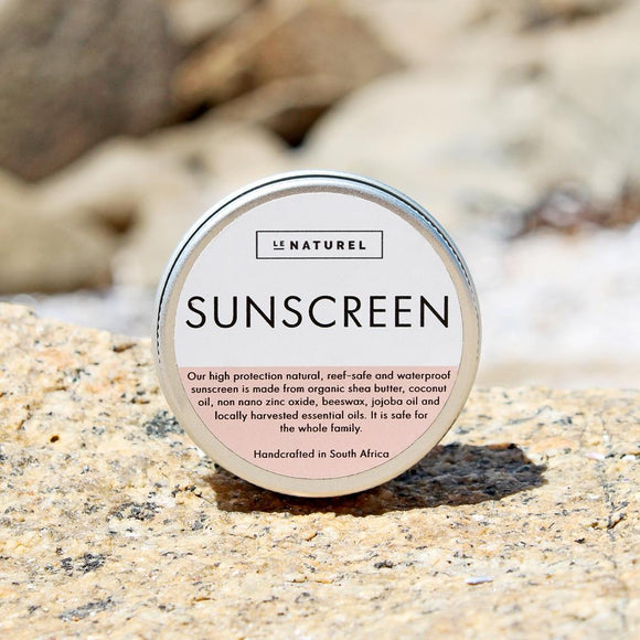 Le Naturel Sunscreens health & body Le Naturel