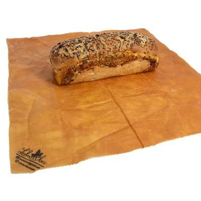 Lulubee Reusable Beeswax Bread Wrap home & decor Lulubee