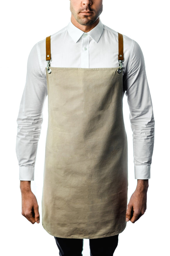 Major John Cotton Canvas Aprons clothing & accessories Major John