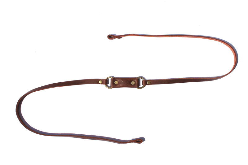 Major John Genuine Leather Sunglasses Lanyard clothing & accessories Major John
