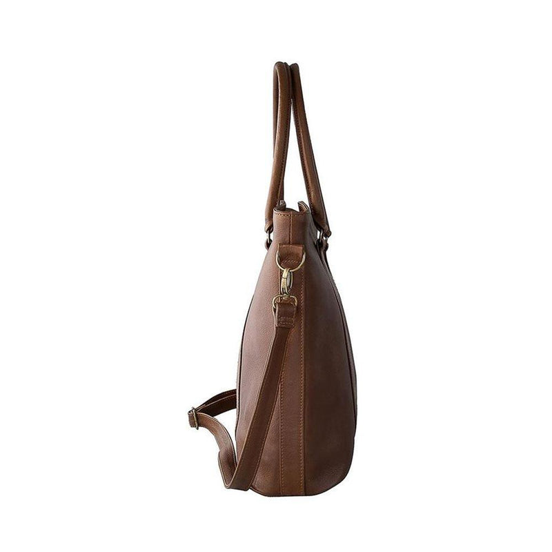 Mally Ladies Emma Handbag clothing & accessories Mally Leather Bags
