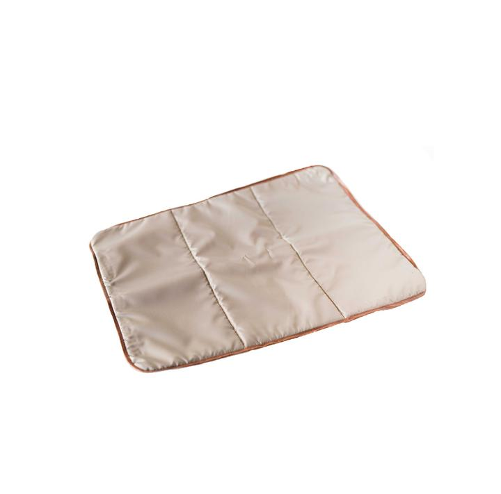 Mally Leather Baby Changing Mat baby & kids Mally Leather Bags