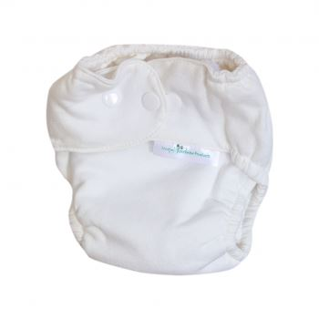 Mother Nature The Nature Nappy Cotton-On baby & kids Mother Nature Products vanilla